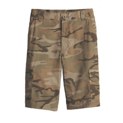 Dickies Relaxed Fit Ripstop Cargo Shorts - Big Kid Boys