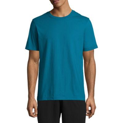 Xersion Xtreme Short Sleeve Crew Neck T-Shirt