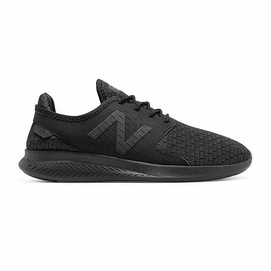 New Balance Coast Mens Lace-up Running Shoes