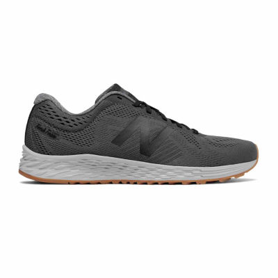 New Balance Arishi Mens Running Shoes Extra Wide Lace-up