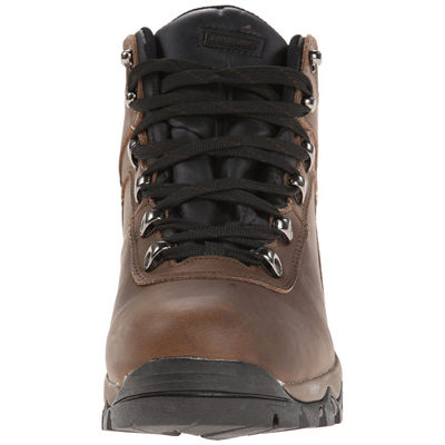 Northside Mens Apex Hiking Boots Lace-up
