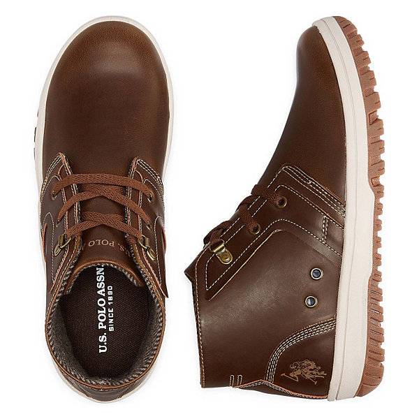 Us Polo Assn. Bruno Mens Oxford Shoes