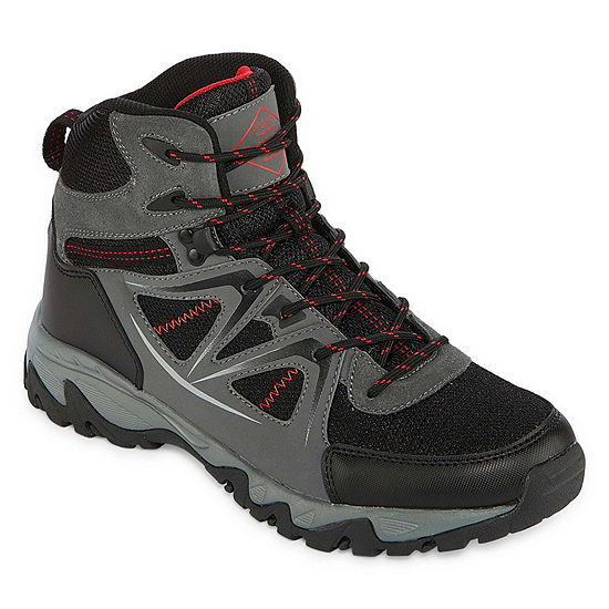 St. John's Bay Mens Hoffman Hiking Boots