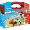 Playmobil Vet Visit Carry Case