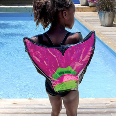 FINIS Pink Mermaid Swim Fin
