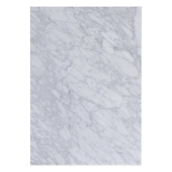 American Imaginations Marble Top Vanity Top
