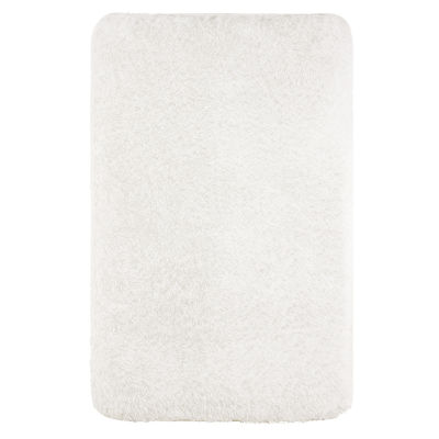 Frank and Lulu Fun Faux Fur Rug