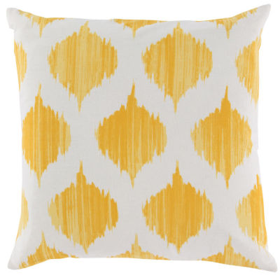 Decor 140 Helmond Square Throw Pillow
