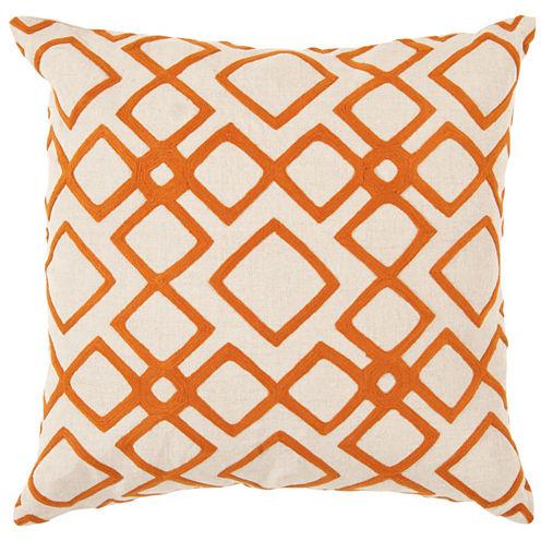 Decor 140 Avellino Square Throw Pillow