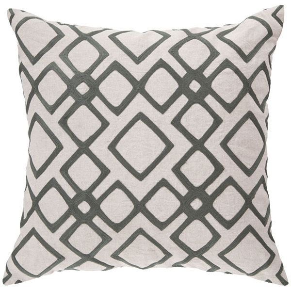 Decor 140 Avellino Square Throw Pillow