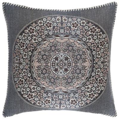 Decor 140 Bacton Square Throw Pillow