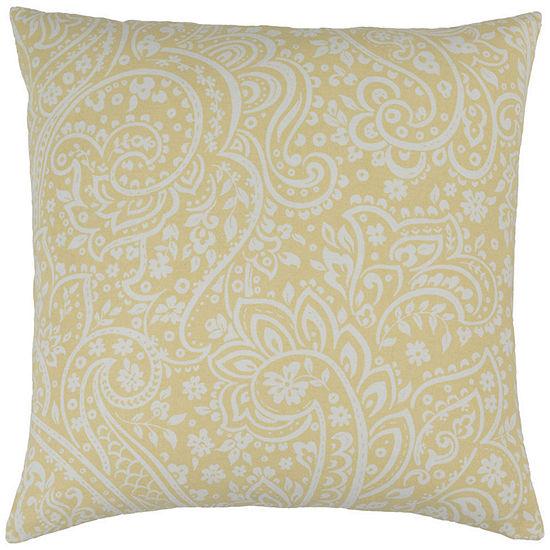 Decor 140 Holderness Square Throw Pillow