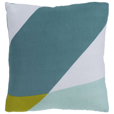 Decor 140 Holtzclawe Square Throw Pillow