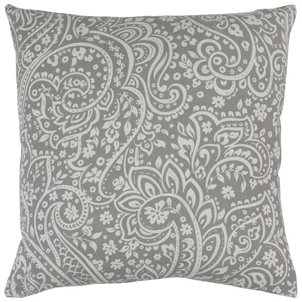 Decor 140 Ilderton Square Throw Pillow