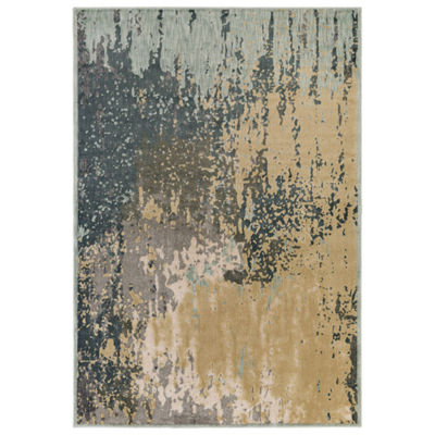 Decor 140 Papillon Rectangular Rugs
