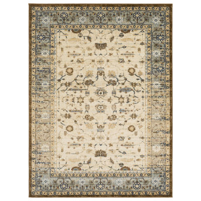 Decor 140 Percival Rectangular Indoor Accent Rug