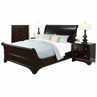 Brighton 4-pc. Bedroom Set