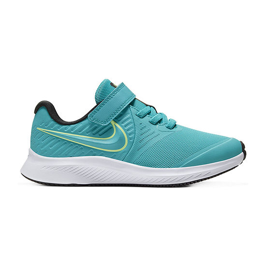 Nike Star Runner 2 Little Kids Boys Running Shoes