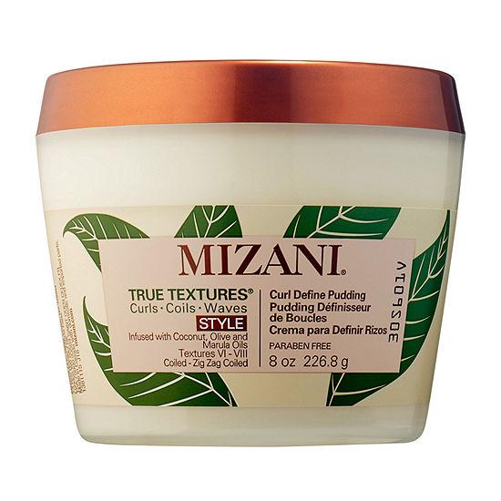Mizani True Textures Curl Define Pudding 8oz.