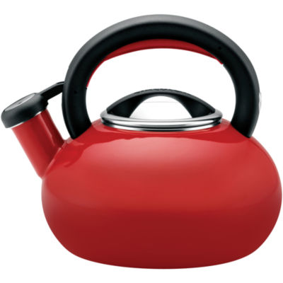 Circulon® Sunrise 1½-qt. Tea Kettle