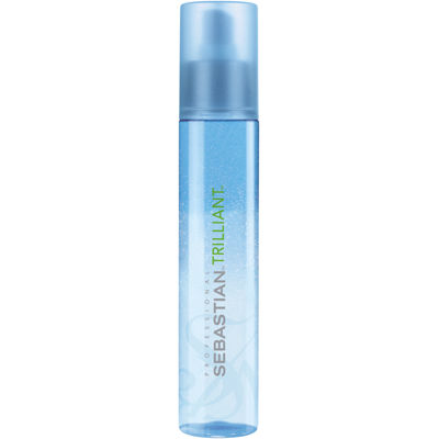 Sebastian® Trilliant Thermal Protection and Sparkle Complex Spray - 5.1 oz.