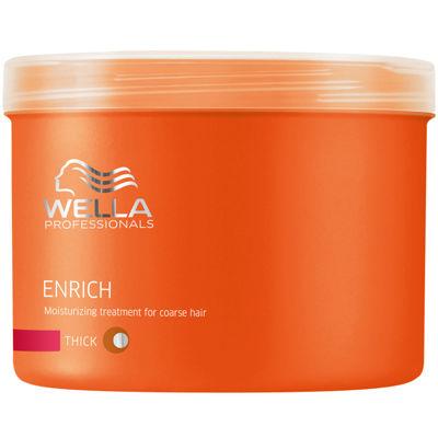 Wella® Enrich Moisturizing Treatment - Coarse - 16.9 oz.