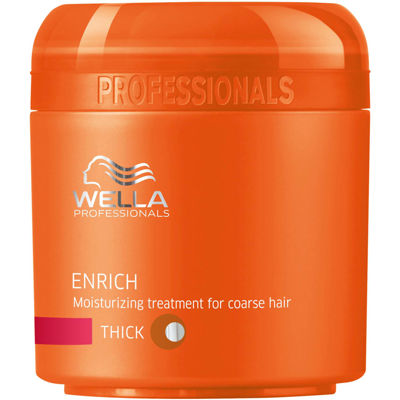 Wella® Enrich Moisturizing Treatment - Coarse - 5.1 oz.