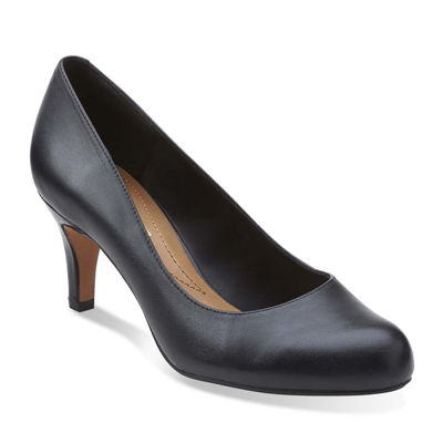 Clarks® Arista Abe Comfort Dress Pumps