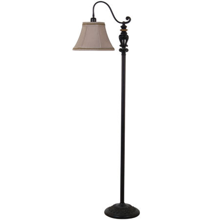 Jcpenney home surveyor floor lamp jcpenney jcpenney home orleans buffet floor lamp aloadofball Choice Image