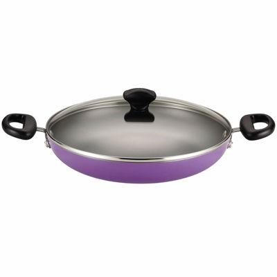 """Farberware® 11"""" Dishwasher-Safe Nonstick Everything Pan"""