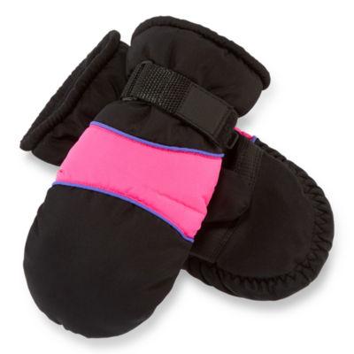 WinterProof® OPP Ski Mittens - Preschool Girls