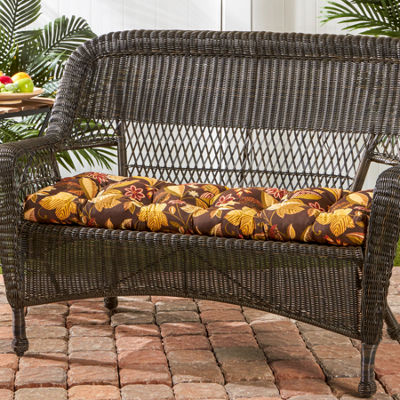 "44"" Outdoor Swing/Bench Cushion"