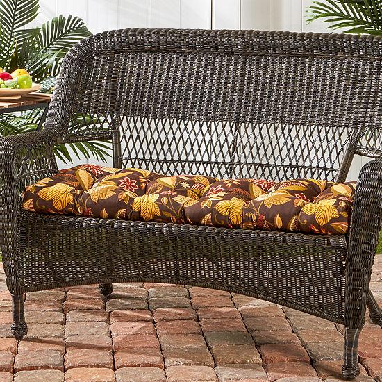 44 Outdoor Swing Bench Cushion