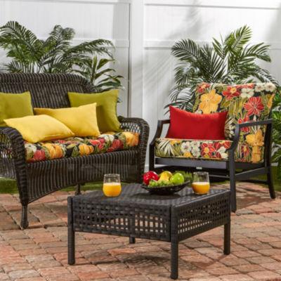 Incroyable Outdoor Deep Seat Cushion Set