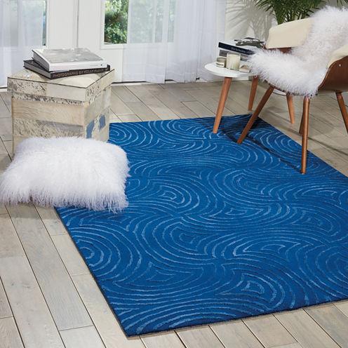 Nourison® Denmark Rectangular Rug
