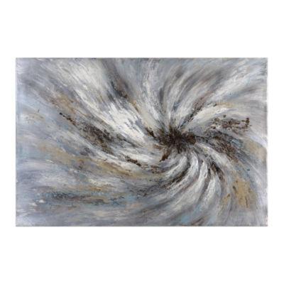 Vortex Canvas Wall Art
