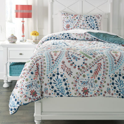 Signature Design by Ashley® Dannell Midweight Comforter
