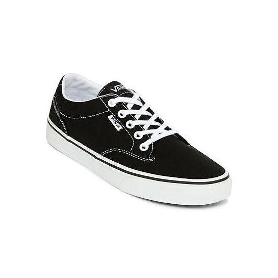 0d2dba8b1a83a Vans Winston Womens Skate Shoes JCPenney