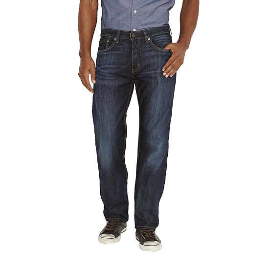 Levi's® Men's 505™ Regular Fit Jeans