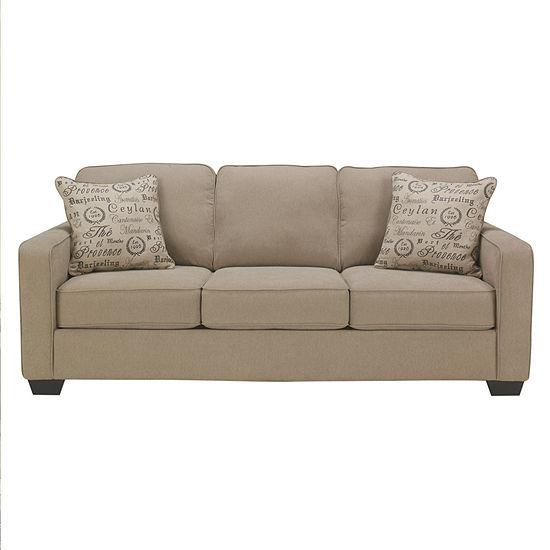 Signature Design by Ashley® Camden Queen Sofa Sleeper