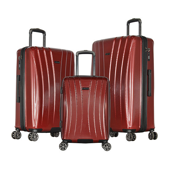 Olympia Athena 3-pc Luggage Set