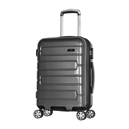 Olympia Nema 22 Inch Carry On Luggage