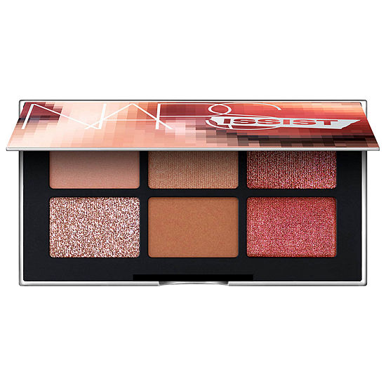Nars Wanted Eyeshadow Palette Mini