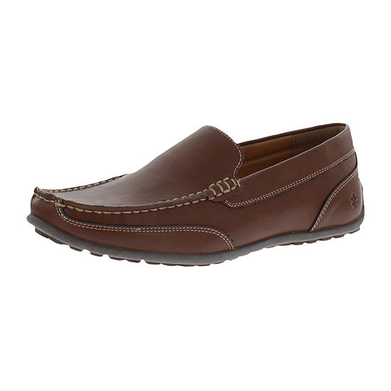 IZOD Mens Baxter Slip-On Shoe