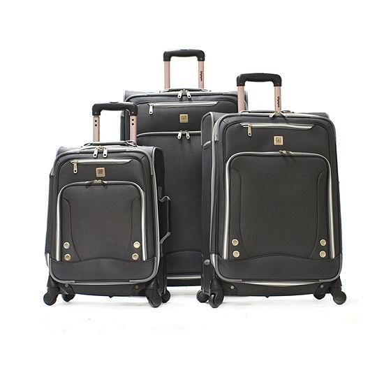 Olympia Skyhawks 3-pc Luggage Set