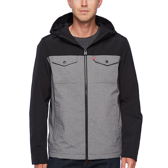 Levi's Midweight Raincoat Big and Tall