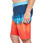 "Burnside 9"" Board Shorts"