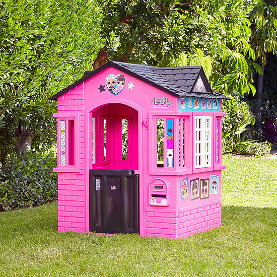 LOL Surprise! Cottage Playhouse With Glitter