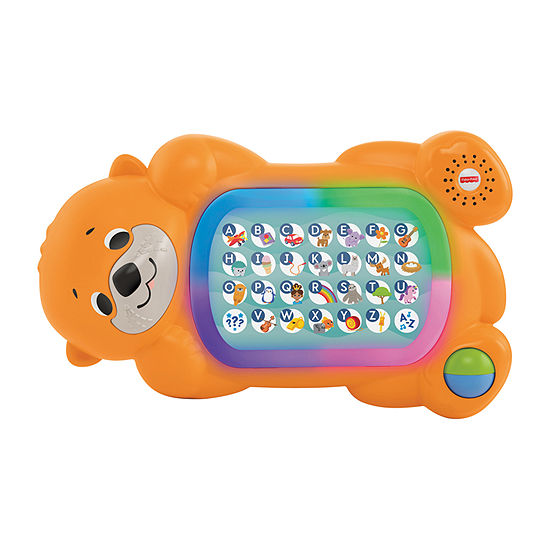 Fisher-Price Electronic Learning