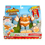 Little Tikes Kingdom Builders Deluxe Figures